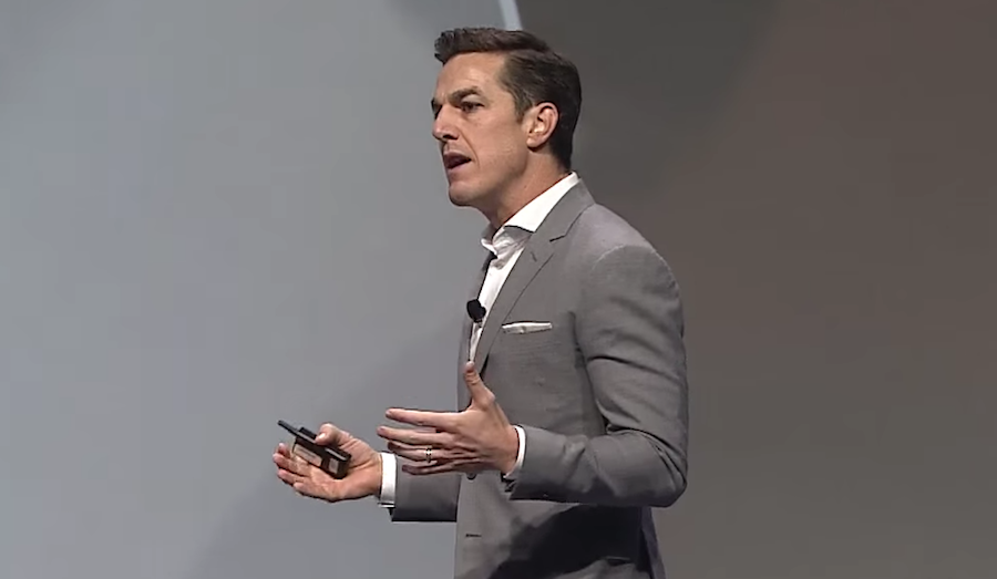 CEO Of EA Andrew Wilson Also Speaks Up About His Thoughts On Trump's Executive Order