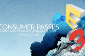 e3 consumer passes