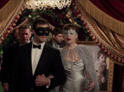 fifty shades darker masquerade ball
