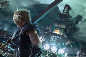 final fantasy vii remake image new