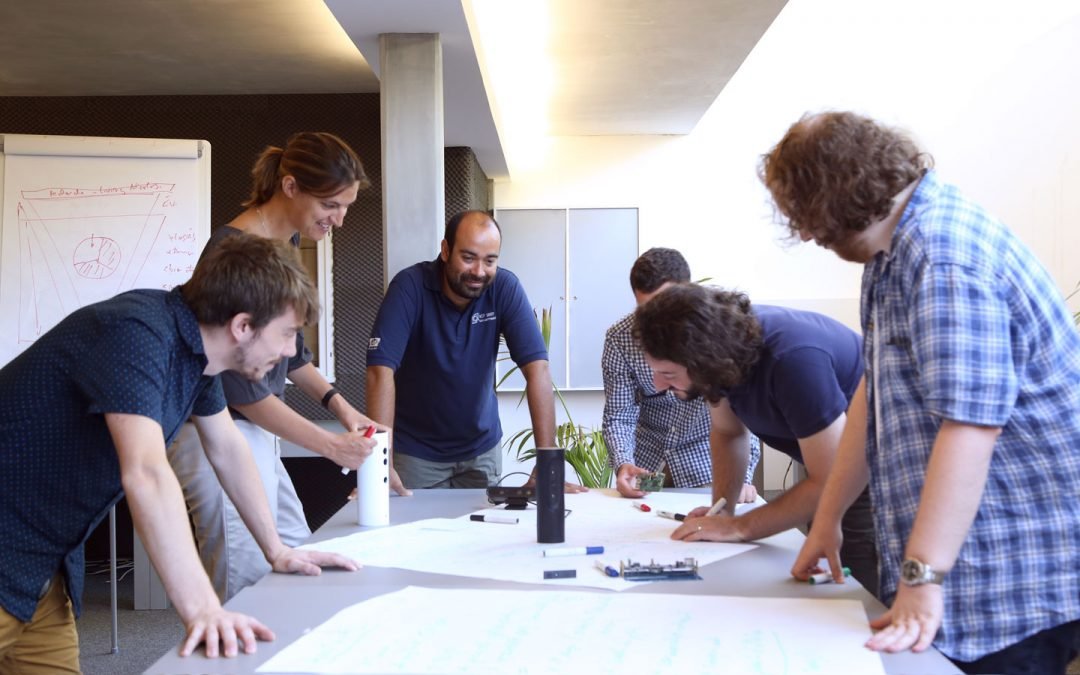 Hayo Uses Augmented Reality Technology To Transform Your Abode Into A Smart Home