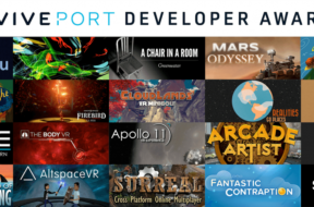 htc viveport developer awards