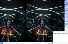 microsoft vr voice assistant for starship commander