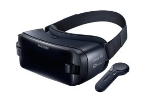 new samsung gear vr controler picture