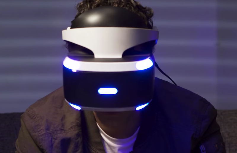 New VR Games To Play On PSVR – November 10, 2017 Weekend Edition