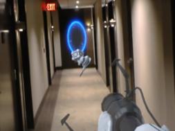 portal augmented reality hololens
