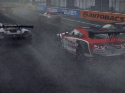 project cars 2 nissan gtr in the rain