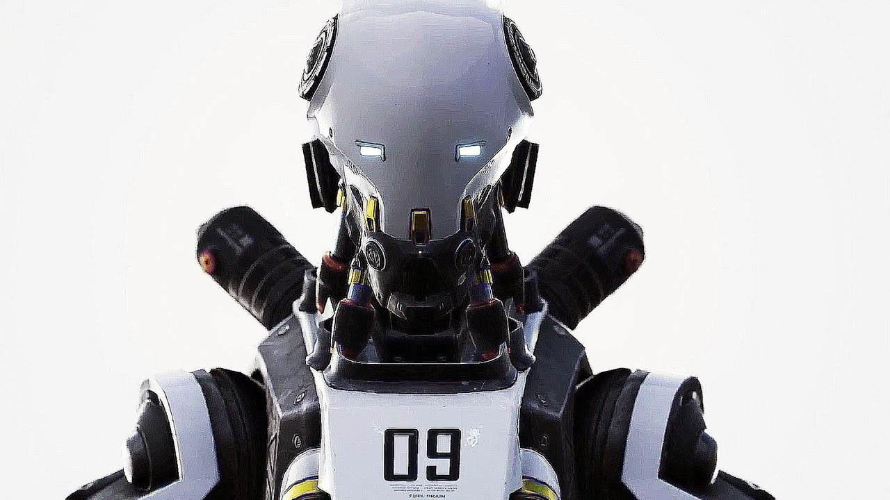 Robo Recall Is Now Available On The Oculus Rift
