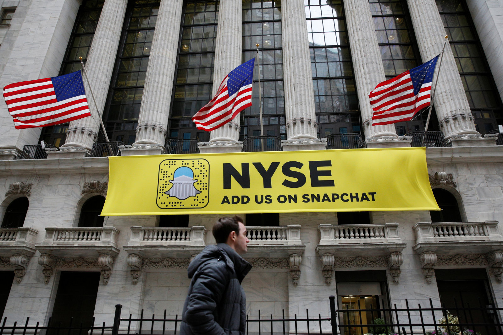 NBCUniversal Has Invested $500 Million Into Snap Inc.