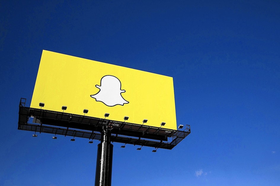 Snap Inc. Will Improve Its Augmented Reality Technology To Transform Billboards