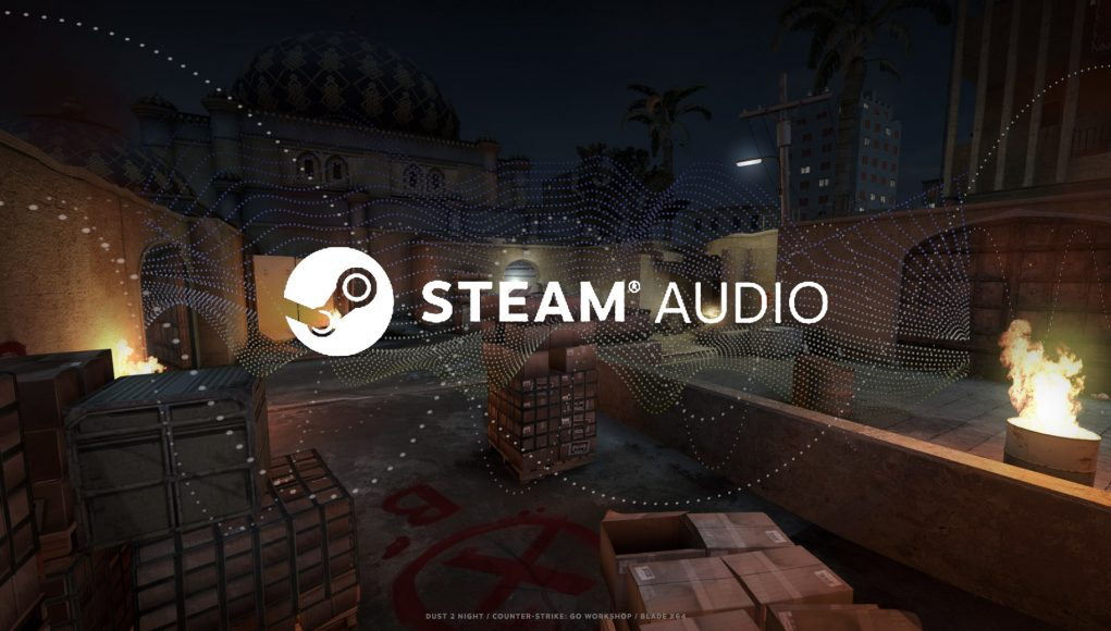 Steam Audio By Valve Will Provide More Realistic 3D Sound Quality In VR