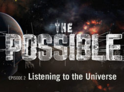 the possible into the universe vr episode