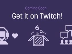 twitch game purchase announcement