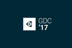 unity livestream gdc 2017 conference