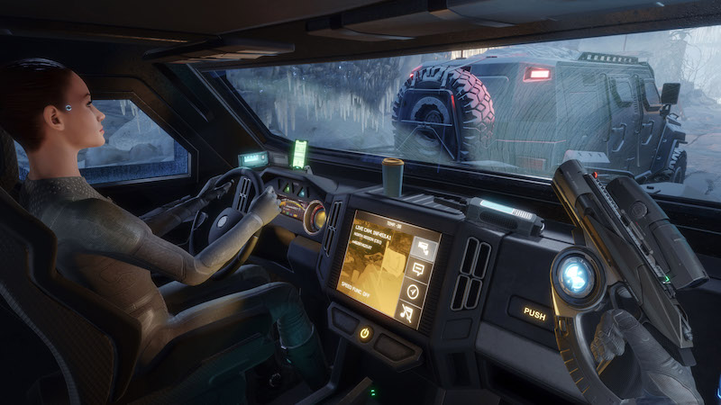 Oculus Looks To Make More Ripples In The Exclusives Battle With ARKTIKA. 1