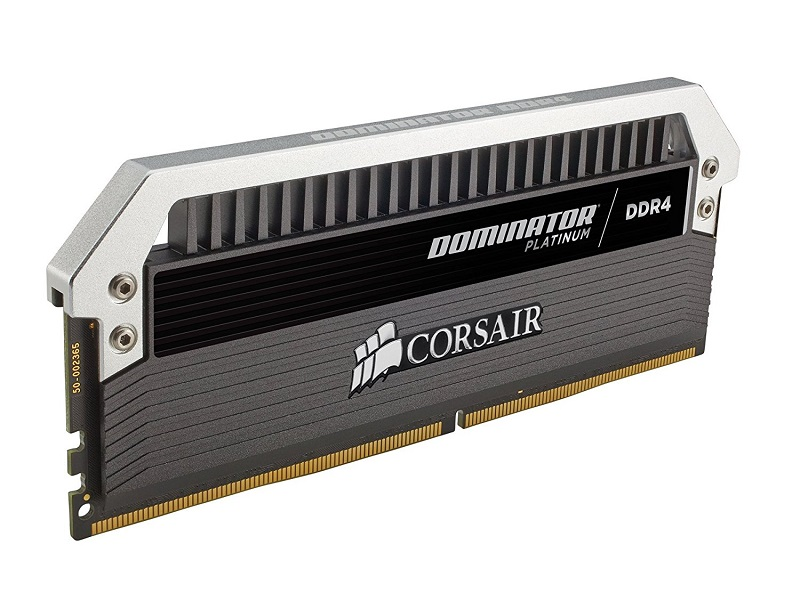 Corsair CMD128GX4M8B3200C16 Dominator Platinum