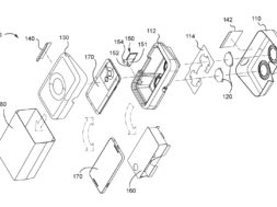 Integrated mobile device packaging and virtual reality headset google patent