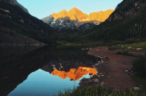 Maroon-Bells-Scenic-Colorado-360º-VR-Video