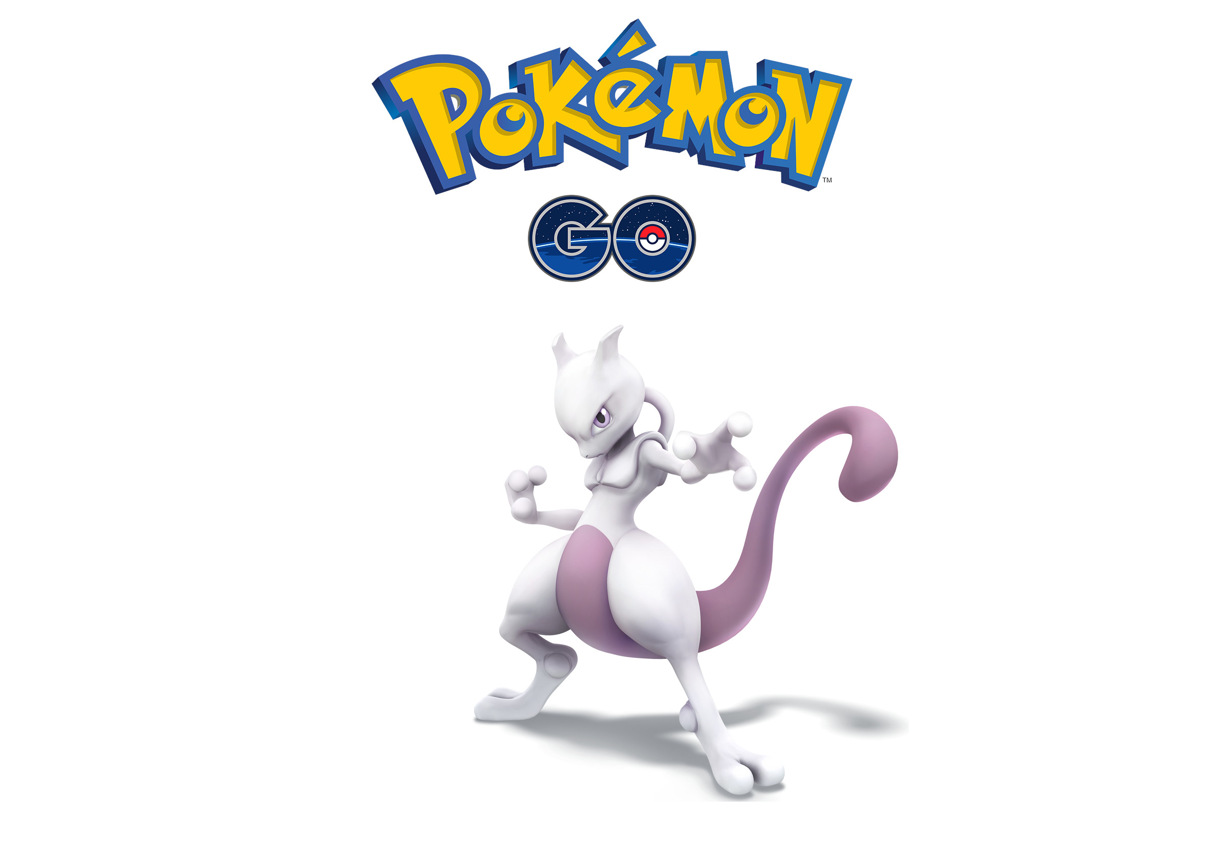 Mewtwo Images