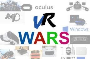VR Wars