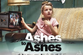 ashes to ashes vr film