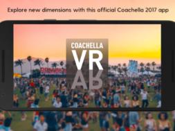 coachella vr app