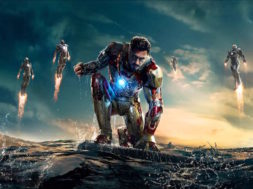 dmg entertainment produces iron man 3
