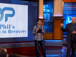 dr. phils path to recovery