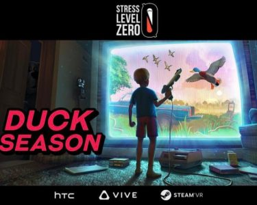 duck season by stress level zero
