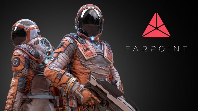 The Farpoint PSVR Aim Controller Bundle Receives A Set Price