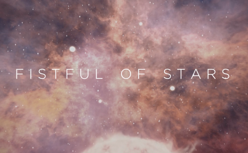 'Fistful of Stars' Will Take You Through A Wonderful VR Space Journey