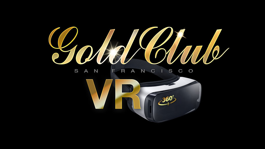 'Make it Rain' from the Comforts of Home with Gold Club SF VR NSFW