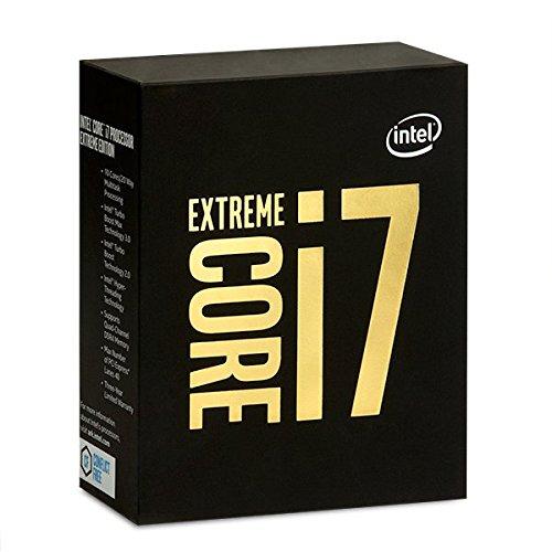 intel i7 10 core processor