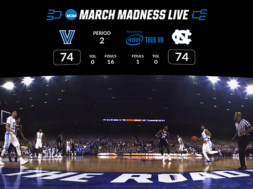 march madness vr