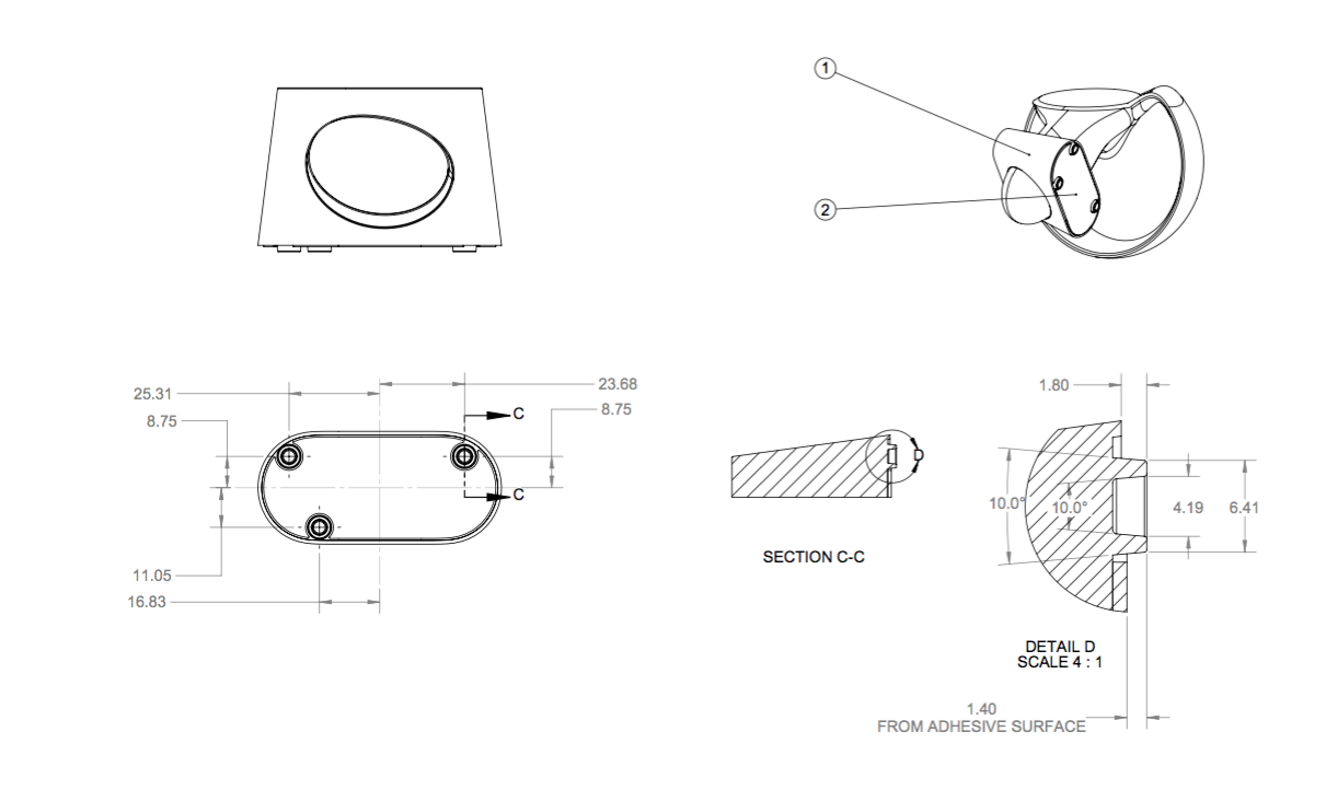 Oculus Releases Touch CAD Files For Developers To Create Custom Accessories