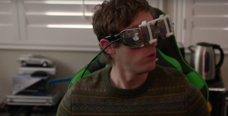HBO's Silicon Valley Tries to 'Break the Internet' with VR