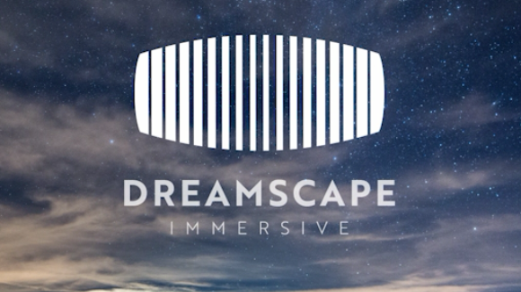 Dreamscape Immersive Introduces Film's Fourth Platform — Free Roam VR