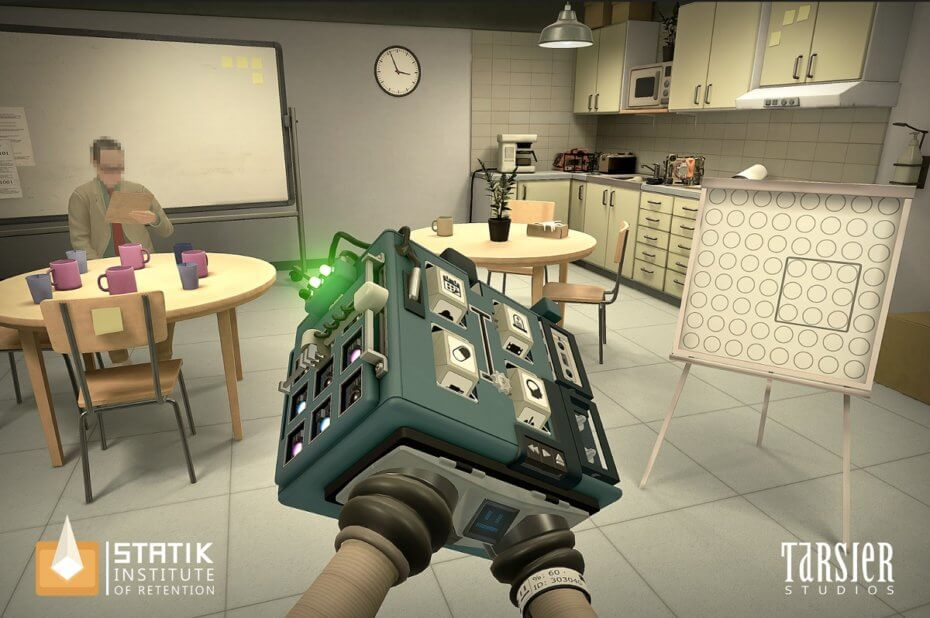 statik gameplay image