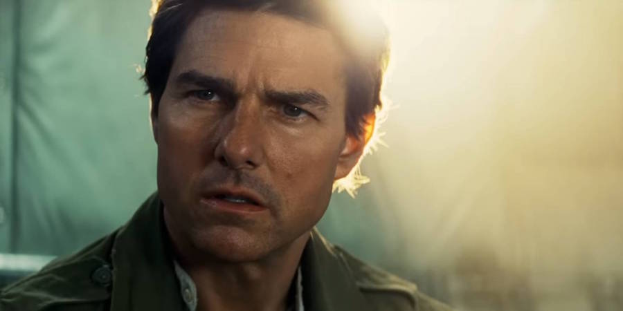 Tom Cruise Will Be Entering The VR World With The Release Of The Mummy Zero Gravity Experience