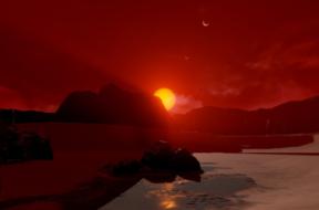 trappist-1d planet