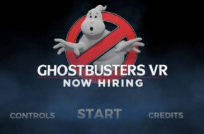 Ghostbusters VR