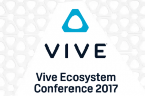 vive ecosystem conference 2017