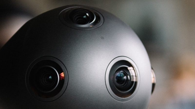Nokia Announces a New Slate of Enhancements for OZO Reality