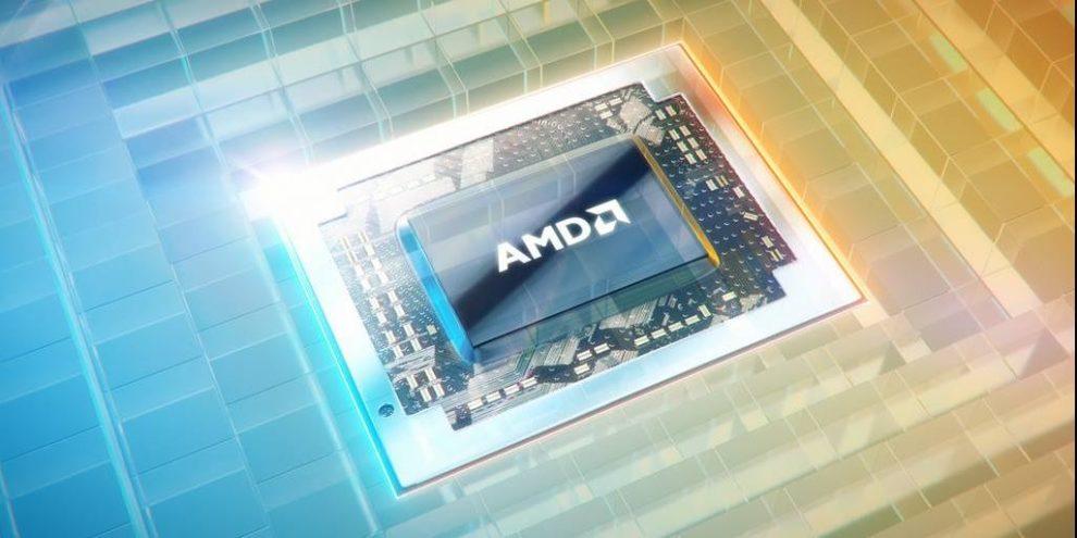 AMD Acquires Nitero Wireless VR Company