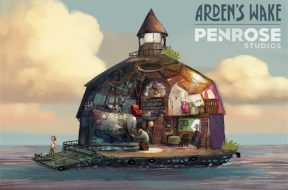 arden's wake by penrose studio