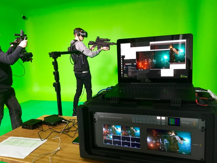 HTC Releases New Project Code And Tutorials For Vive Tracker - VR