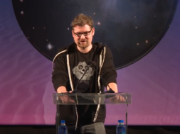 justin roiland keynote speech