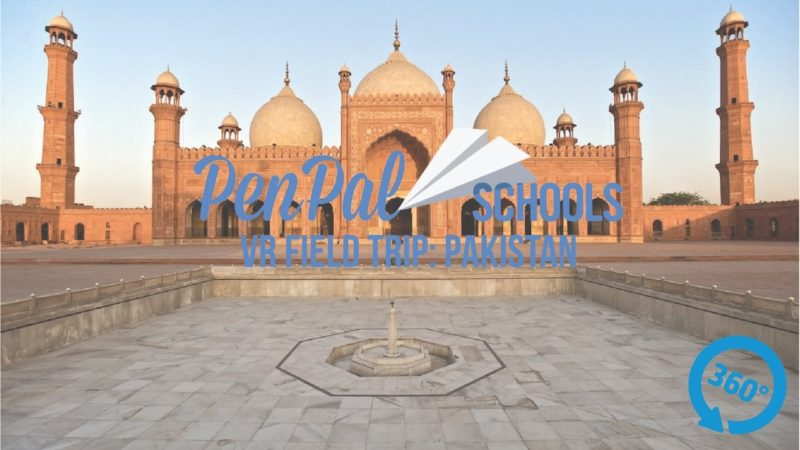 VR Trip to Pakistan Provides An Enlightening Experience That We All Need