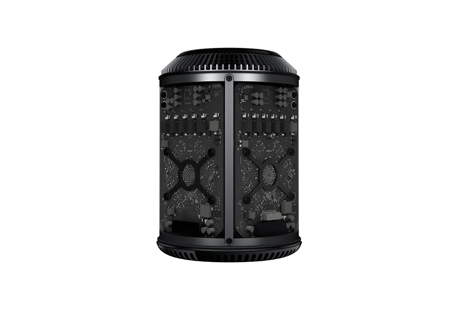 Nvidia Has Announced That Their Pascal GPU Drivers Will Be Available For The New Mac Pro