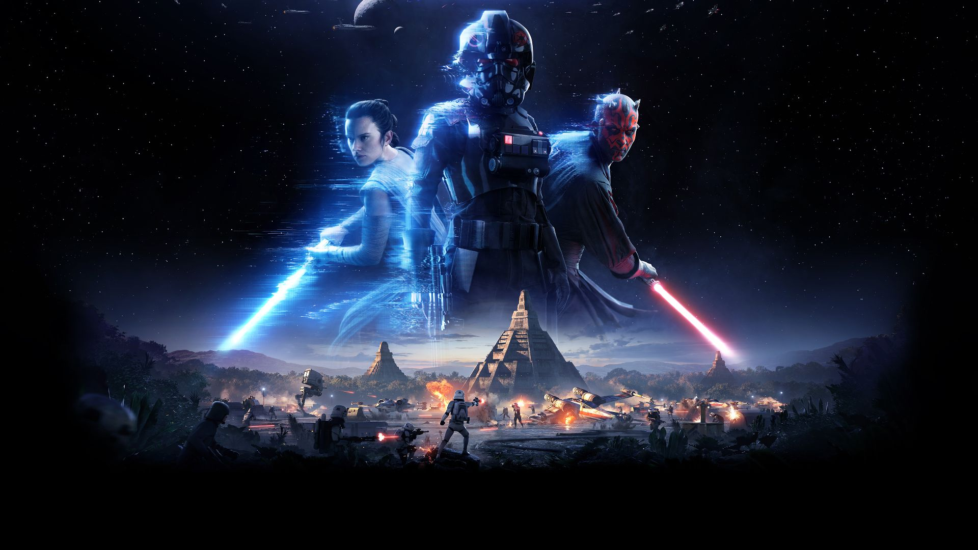 EA To Bring Back Micro-transactions In Star Wars: Battlefront II After Slow Sales